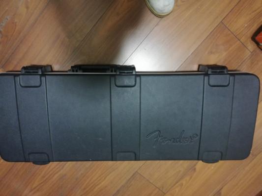 Vendo o cambio stratocaster american standar