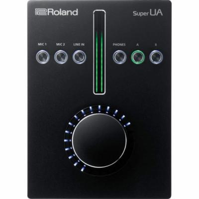Roland Super UA Como nueva