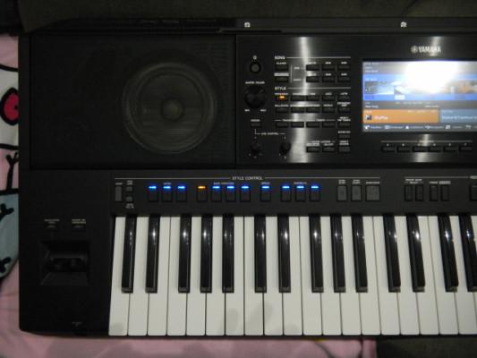 Yamaha Psr - SX900  Impecable !!!