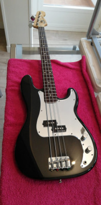 Fender Precision Made in Mexico