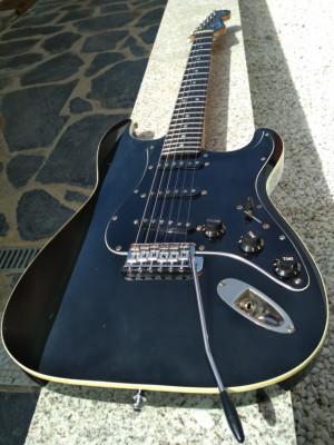 Fender Stratocaster Aerodyne Japan