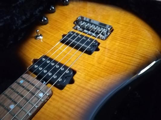 Music Man JP6 BFR - Raríssima - 100% Nueva