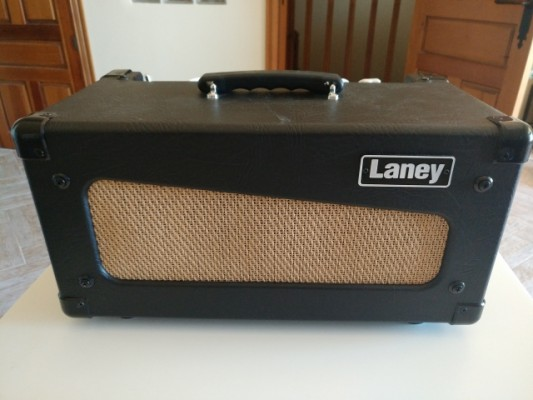 VENDO LANEY CUB HEAD
