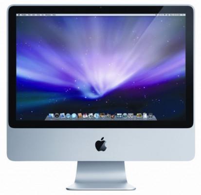 "iMac 20"" 2007"