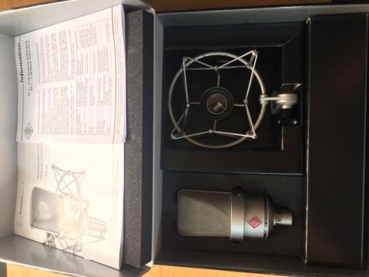 Micrófono Neumann TLM 103 como nuevo