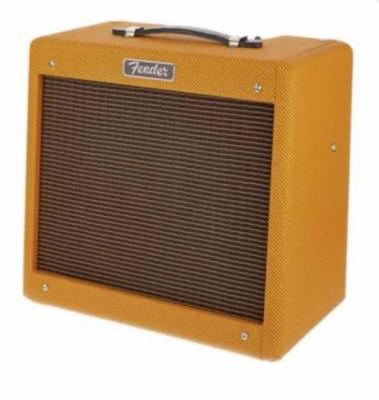 Fender Pro Junior lV Tweed