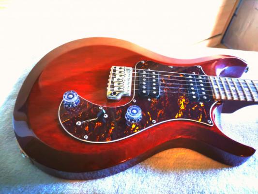 PRS S2 Standard 24 Made un USA