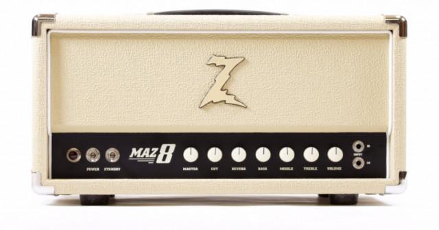 DrZ  Maz 8 + Pantalla Dr Z 112