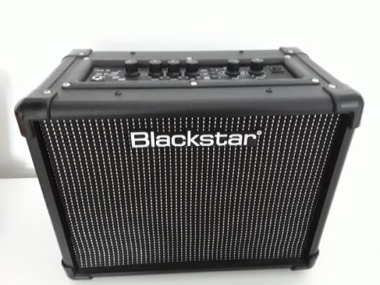 Vendo blackstar v2 ID core 10w