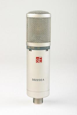 Microfono de condensador sE2200a