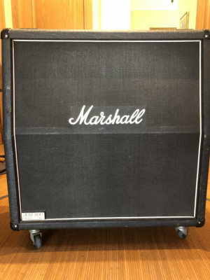 Marshall JCM 900 1960A 4x12