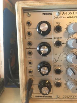 Pittsburgh Modular Mixer