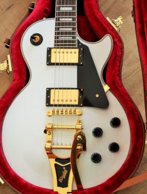 Gibson Epiphone Les Paul Custom
