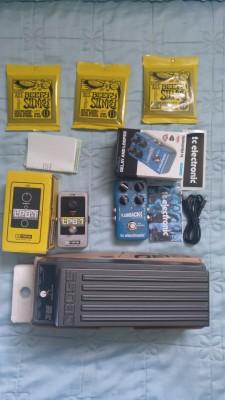 Booster Electro Harmonix LPB-1