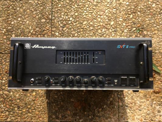 Ampeg SVT II Pro
