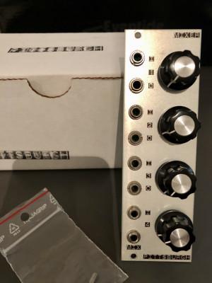 Mixer Pittsburg modular
