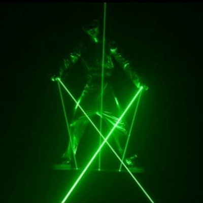 Accesorios para Show Laser