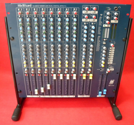 ALLEN & HEATH MIX WIZARD WZ12 2 DX