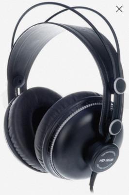 Auriculares de estudio Superlux