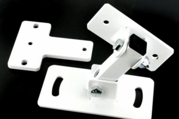 Genelec 8000 412W/8000N 402W, soporte pared/techo blanco nuevo , disponibles varias unidades.