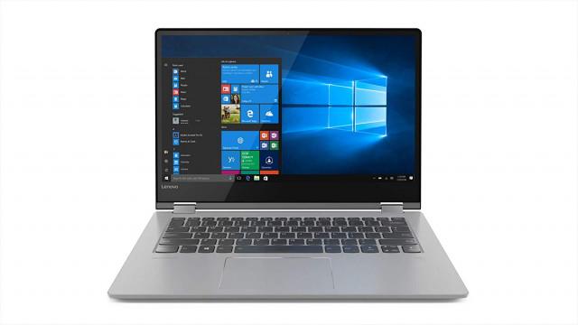 Lenovo Yoga 530-14ARR AMD Ryzen5 2500U, 12GB RAM (Ampliada), 256GB SSD, Windows 10
