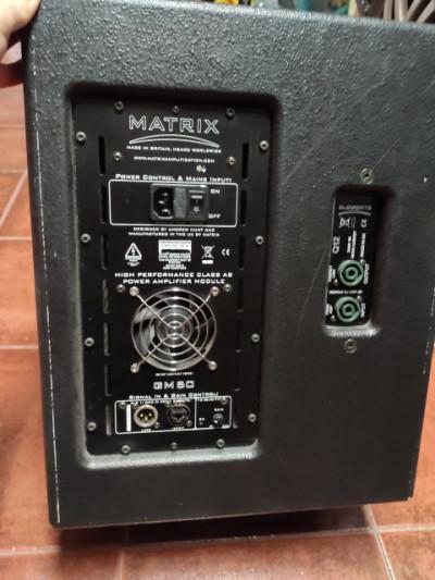 Matrix Q12a