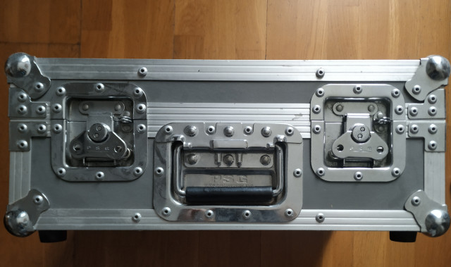 Pedaltrain Hardcase