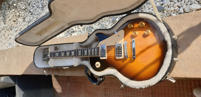 Gibson Les Paul Standard 1991 * Reservada *