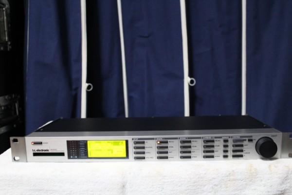 Reverb TC Electronic M3000