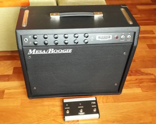 Mesa Boogie F-50 combo 1x12