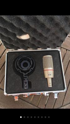 Microfono AKG C2000 B