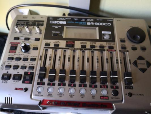 Vendo Boss BR-900CD