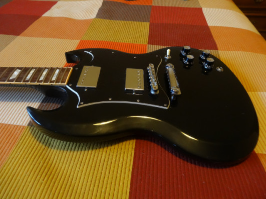Gibson SG Standard  del 97