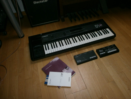 Ensoniq EPS 16 Plus