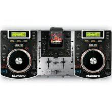 Numark DJ in a Box nuevo a estrenar