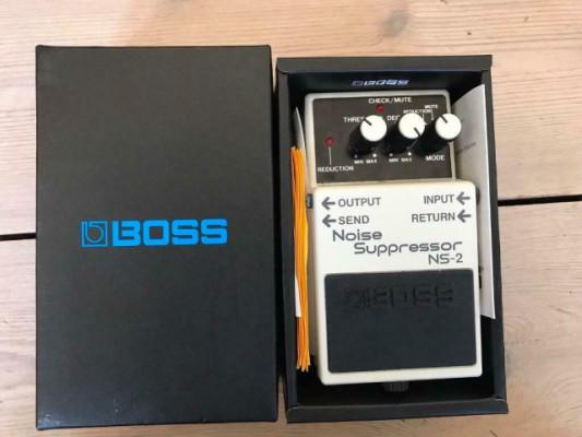 Boss ns2 (nuevo)