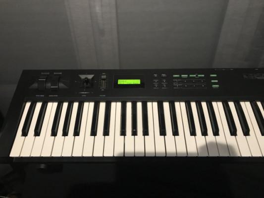 Sintetizador Kawai K1 + soporte (Acepto cambios)