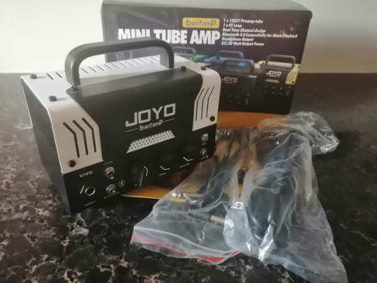 Mini tube ampli JOYO VIVO (EVH 5150-3