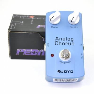 CHORUS ANALOG JOYO pedal