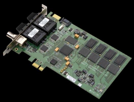 SSL MX4 PCIe Interface SSL MX4 128