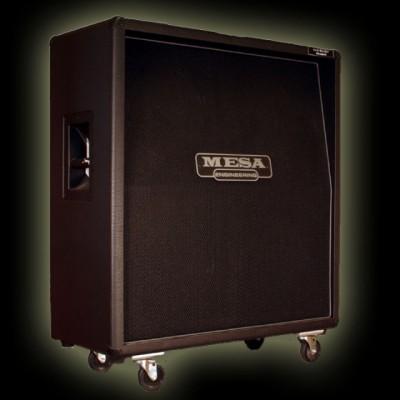 VENDO/CAMBIO: Pantalla Mesa Boogie 4x12