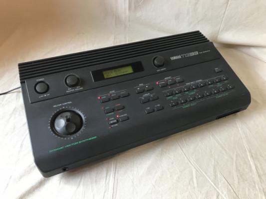Compro Yamaha TG33 / SY22