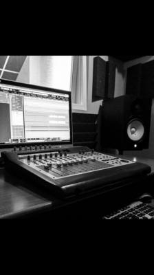 M - Audio Project Mix