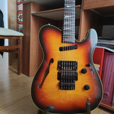 Fender hmt