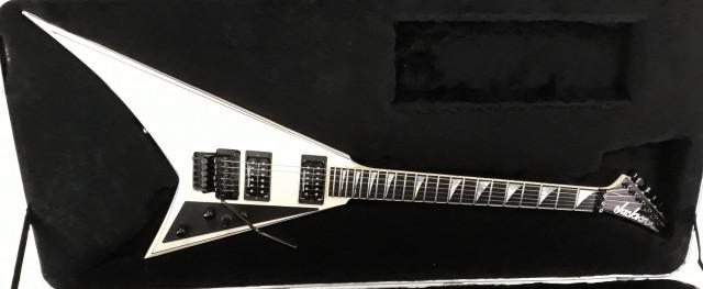 Jackson RR1