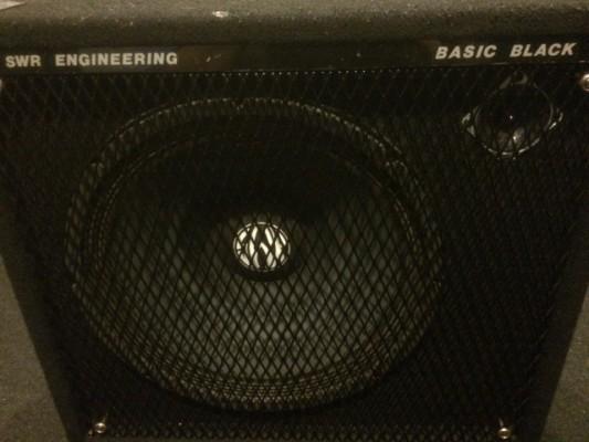 Amplificador de Bajo SWR