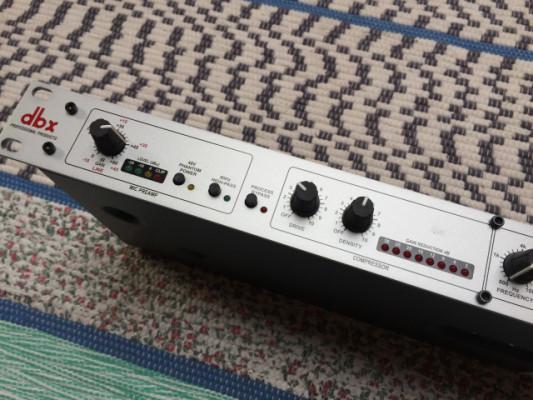 DBX 286s (previo+procesador)