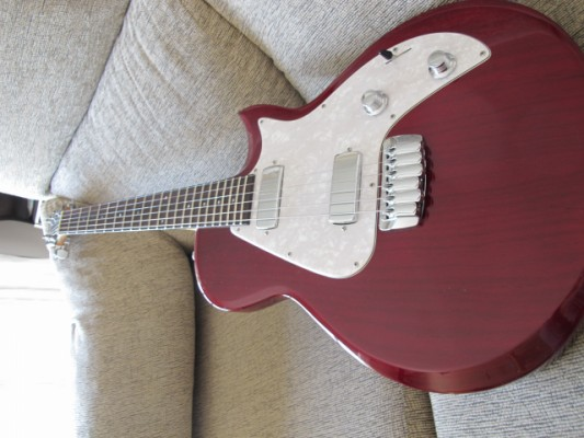 TAYLOR SOLID BODY CLASSIC  MADE IN USA Super oferta Semanal