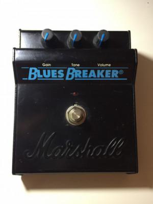 Marshall bluesbreaker I made in England