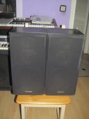 Bafles Hi-fi technics SB-3630
